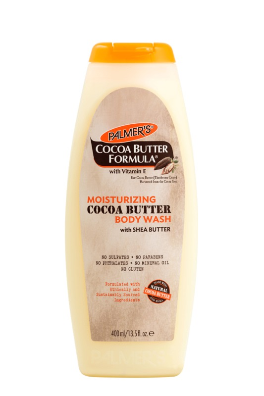 Palmers Cocoa Butter Body Wash (400ml)