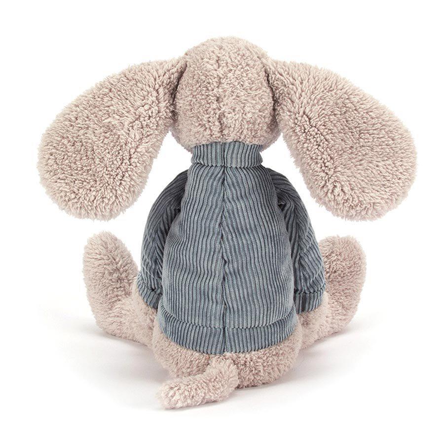 "Jellycat: Jumble Elephant - 13"" Plush image"