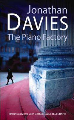 The Piano Factory by Jonathan Davies image
