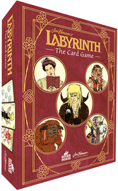 Jim Henson's: Labyrinth - The Card Game