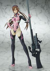 Evangelion: Mari Illustrious - PVC Figure