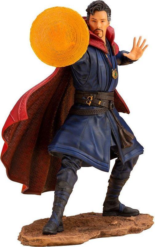 ArtFX Avengers: 1/10 Doctor Strange - PVC Figure