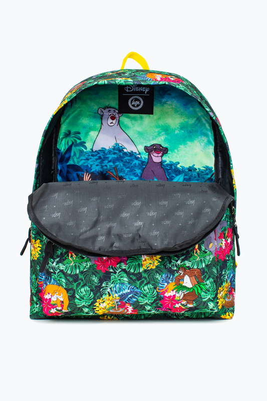 Hype X Disney: Backpack - Jungle Book