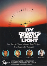 By Dawn's Early Light on DVD