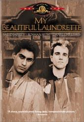 My Beautiful Laundrette on DVD