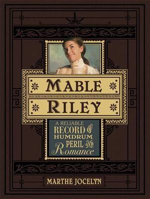 Mable Riley by Marthe Jocelyn image