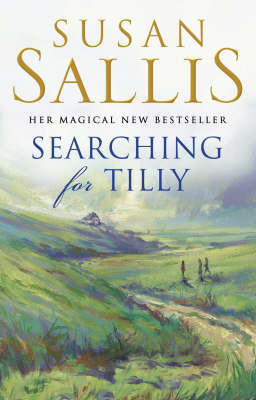 Searching for Tilly by Susan Sallis