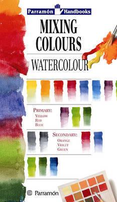 Mixing Colours: Watercolours