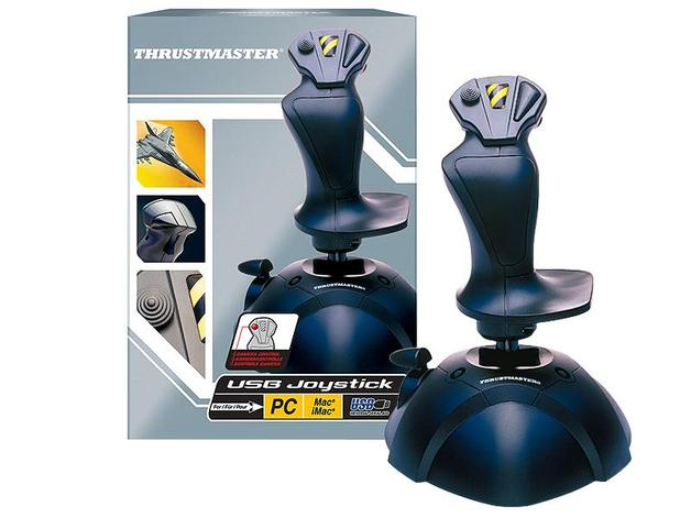 Thrustmaster USB Joystick for