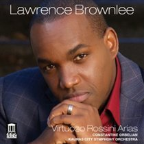 Lawrence Brownlee: Virtuoso Rossini Arias by Various Artists