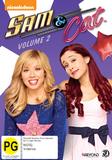 Sam & Cat: Volume 2 DVD