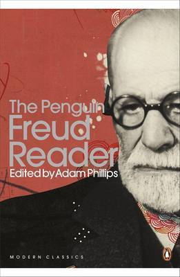 The Penguin Freud Reader by Sigmund Freud image