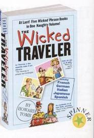 The Wicked Traveler by Howard Tomb