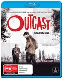 Outcast - Season One on Blu-ray