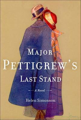 Major Pettigrew's Last Stand by Helen Simonson image