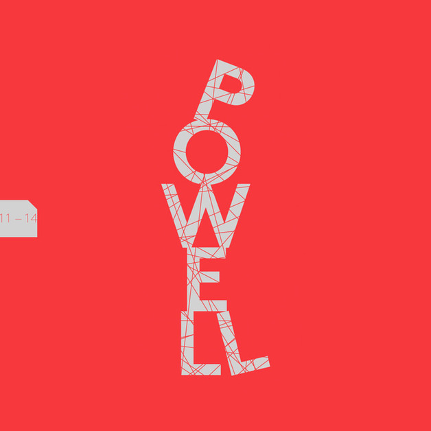 11-14 (2CD) by Powell
