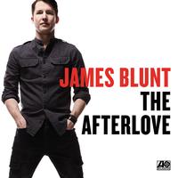 The Afterlove (LP) by James Blunt image
