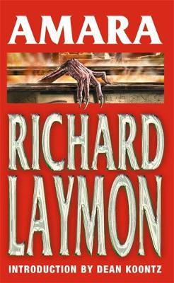 Amara by Richard Laymon