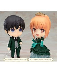 Nendoroid More - Dress-Up Wedding Accessory (Elegent Ver.) - [Blindbox] image