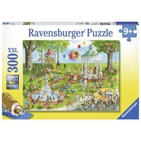 Ravensburger: Dog Park - 300pc Puzzle