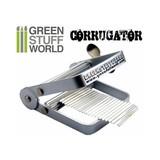 Green Stuff World - Corrugator