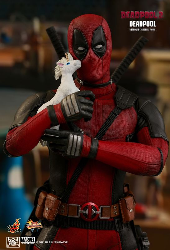 "Deadpool - 12"" Articulated Figure"