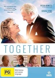 Together on DVD