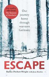Escape by Barbie Probert-Wright