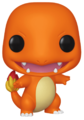 Pokemon - Charmander Pop! Vinyl Figure