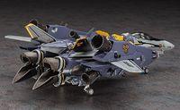 Macross F: 1/72 VF-25F/S Super Messiah - Model Kit