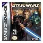 Star Wars Episode 2: Attack of The Clones (special price) for GBA