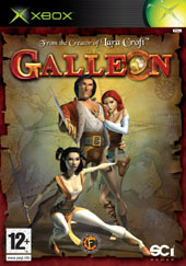 Galleon for Xbox