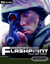Operation Flashpoint for PC Games