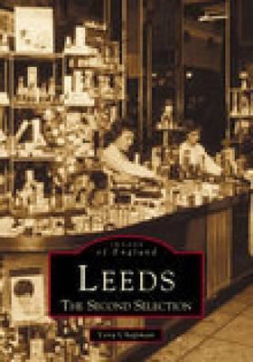 Leeds by Vera Chapman image