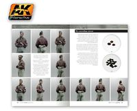 Panzer Crew Figure Painting Guide image