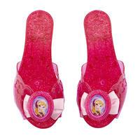 Disney Frozen Anna's Light Up Shoes