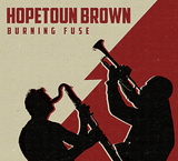Burning Fuse by Hopetoun Brown