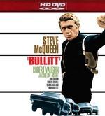 Bullitt on HD DVD