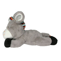 Zazu: Don the Donkey - Musical Soft Toy