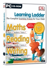 Learning Ladder - Ages 5 - 7 for PC Games