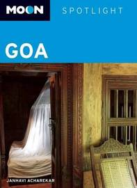 Moon Spotlight Goa by Janhavi Acharekar
