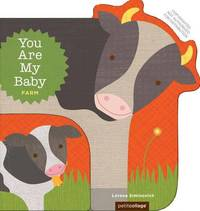 You Are My Baby - Farm by Lorena Siminovich