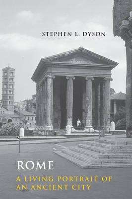 Rome by Stephen L Dyson