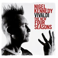 Vivaldi: The New Four Seasons by Nigel Kennedy