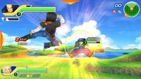 Dragon Ball Z: Tenkaichi Tag Team (Essentials) for PSP