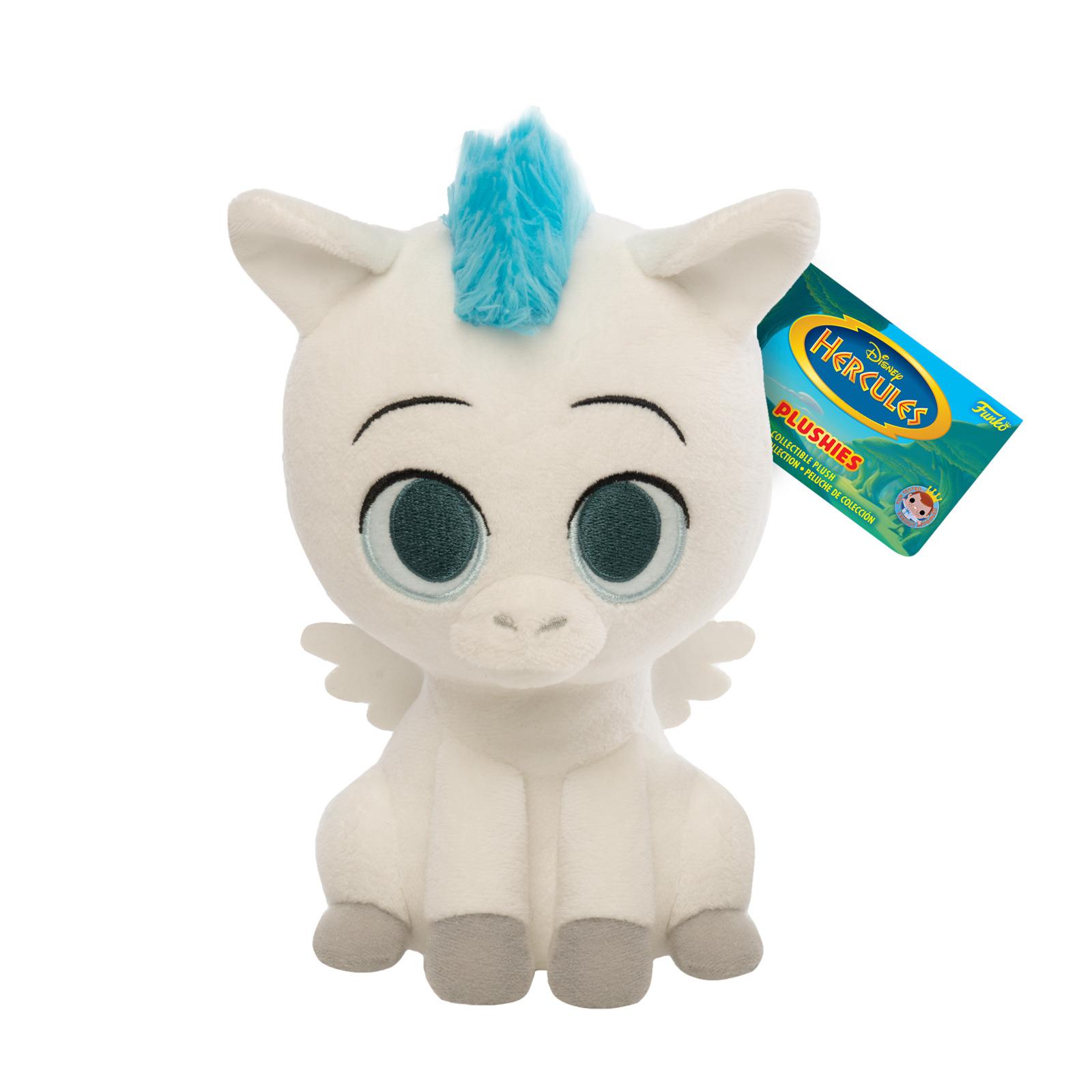 Hercules - Baby Pegasus SuperCute Plush image