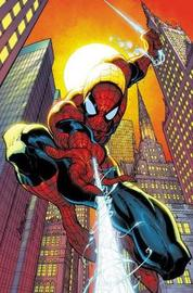 Amazing Spider-man By J. Michael Straczynski Omnibus Vol. 1 by J.Michael Straczynski