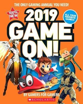 Game On! 2019 by Scholastic