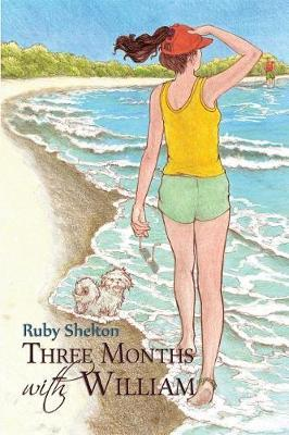 Three Months with William by Ruby Shelton