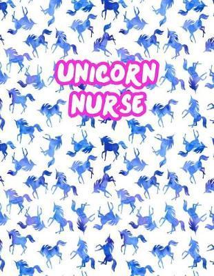 Unicorn Nurse by Jacey Davenport